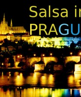 salsa scene in prague