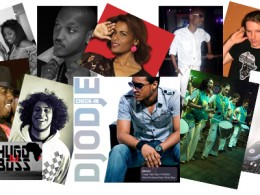 afrobailar festival