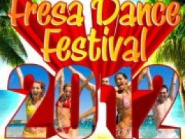 fresa dance festival 2012