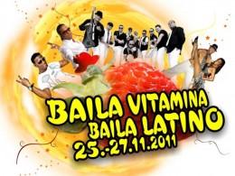 Salsa Vitamina Banska Bystrica